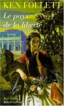 """Couverture du livre : """"Le pays de la liberté"""""""