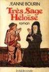 """Couverture du livre : """"Très sage Héloïse"""""""
