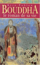 """Couverture du livre : """"Bouddha"""""""