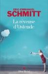 """Couverture du livre : """"La rêveuse d'Ostende"""""""
