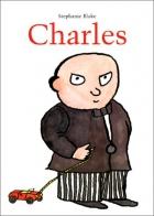"""Couverture du livre : """"Charles"""""""