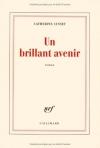 """Couverture du livre : """"Un brillant avenir"""""""