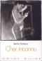 """Couverture du livre : """"Cher inconnu"""""""