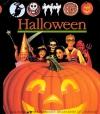 """Couverture du livre : """"Halloween"""""""