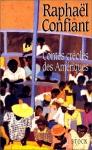 """Couverture du livre : """"Contes créoles des Amériques"""""""