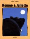 """Couverture du livre : """"Roméo & Juliette"""""""