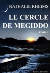 """Couverture du livre : """"Le cercle de Megiddo"""""""