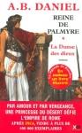 """Couverture du livre : """"La danse des dieux"""""""