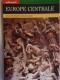 """Couverture du livre : """"Europe centrale"""""""