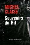"""Couverture du livre : """"Souvenirs du Rif"""""""