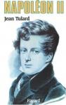 """Couverture du livre : """"Napoléon II"""""""