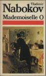 "Couverture du livre : ""Mademoiselle O"""