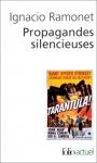 """Couverture du livre : """"Propagandes silencieuses"""""""