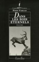 """Couverture du livre : """"Dans les bois éternels"""""""