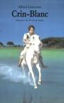 """Couverture du livre : """"Crin-Blanc"""""""