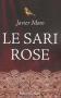 """Couverture du livre : """"Le sari rose"""""""