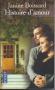 """Couverture du livre : """"Histoire d'amour"""""""