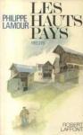 """Couverture du livre : """"Les Hauts-pays"""""""
