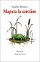 """Couverture du livre : """"Mapata la sorcière"""""""