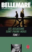 """Couverture du livre : """"Les assassins sont parmi nous"""""""
