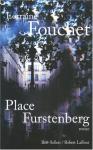 """Couverture du livre : """"Place Furstenberg"""""""