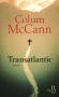 """Couverture du livre : """"Transatlantic"""""""