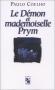 """Couverture du livre : """"Le démon et mademoiselle Prym"""""""