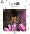 """Couverture du livre : """"L'abeille"""""""