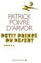 """Couverture du livre : """"Petit prince du désert"""""""
