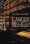 """Couverture du livre : """"L'amour des bibliothèques"""""""
