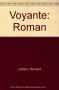 """Couverture du livre : """"Voyante"""""""