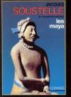 """Couverture du livre : """"Les Mayas"""""""