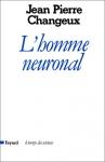 """Couverture du livre : """"L'homme neuronal"""""""