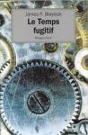 """Couverture du livre : """"Le Temps fugitif"""""""