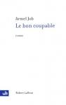 """Couverture du livre : """"Le bon coupable"""""""