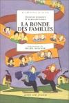 """Couverture du livre : """"La ronde des familles"""""""