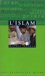 """Couverture du livre : """"L'islam"""""""
