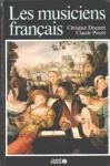 """Couverture du livre : """"Les musiciens français"""""""