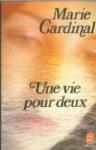"""Couverture du livre : """"Une vie pour deux"""""""