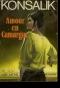 """Couverture du livre : """"Amour en Camargue"""""""