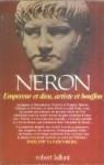 """Couverture du livre : """"Néron"""""""