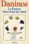 """Couverture du livre : """"La France dans tous ses états"""""""