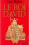 """Couverture du livre : """"Le roi David"""""""
