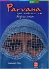 """Couverture du livre : """"Parvana"""""""