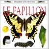 """Couverture du livre : """"Le papillon"""""""