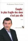 """Couverture du livre : """"Couple"""""""