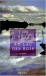 """Couverture du livre : """"Au lac des bois"""""""
