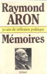 """Couverture du livre : """"Mémoires"""""""