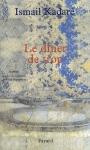 """Couverture du livre : """"Le dîner de trop"""""""