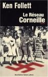 """Couverture du livre : """"Le réseau Corneille"""""""